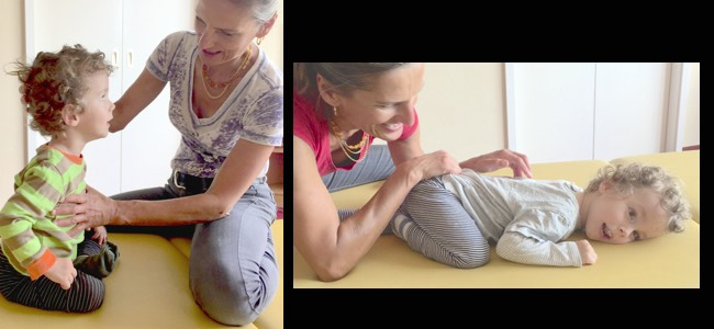 Sylvia Shordike Feldenkrais® Anat Baniel Method® NeuroMovement® Children With Special Needs 11