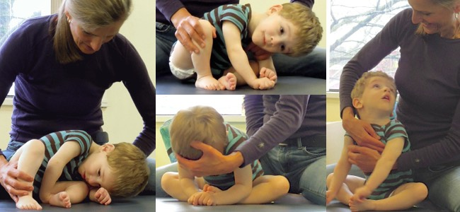 Sylvia Shordike Feldenkrais® Anat Baniel Method® NeuroMovement® Children With Special Needs 4