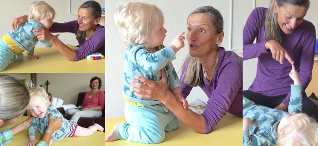 Sylvia Shordike Feldenkrais® Anat Baniel Method® NeuroMovement® Children With Special Needs 2