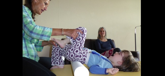 Sylvia Shordike Feldenkrais® Anat Baniel Method® NeuroMovement® Children With Special Needs 7